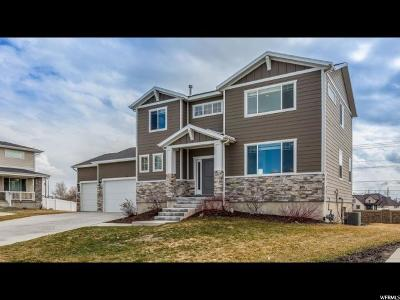Lehi Single Family Home For Sale: 12 N 2370 W