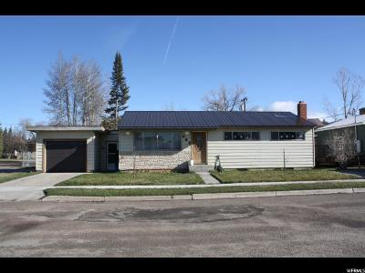 Single Family Home For Sale: 402 Crescent Dr