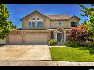 American Fork UT Single Family Home Backup: $465,000