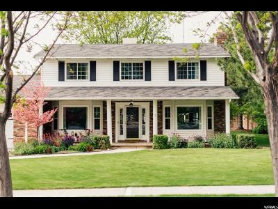 Nephi Single Family Home For Sale: 465 E 500 N