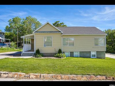 Holladay Multi Family Home For Sale: 1884 E 4500 S