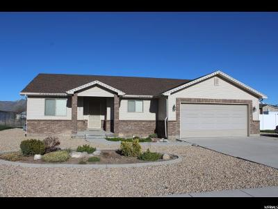 Tremonton Single Family Home Backup: 235 S 400 W