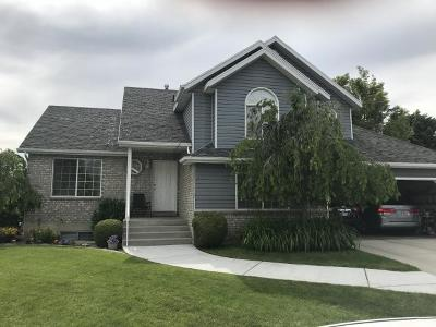 Orem Single Family Home For Sale: 470 S 490 W