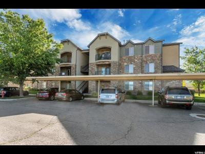 Springville Condo For Sale: 248 S 550 W #C7