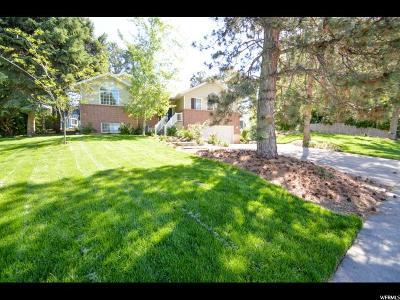 Davis County Single Family Home For Sale: 673 E Oak Ln N