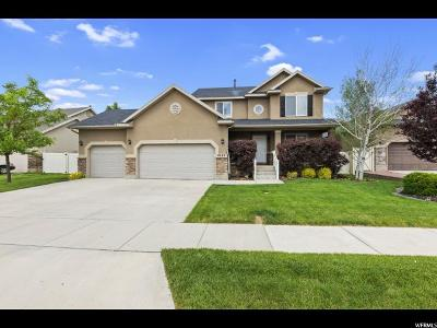 Lehi Single Family Home For Sale: 2142 N 2270 W