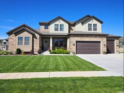 Saratoga Springs Single Family Home For Sale: 3713 S Spinnaker Dr E #425