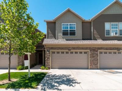 Riverton Townhouse Under Contract: 4927 W Atala S