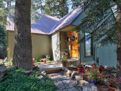 Sundance Single Family Home For Sale: 2847 E Stewart Rd #21