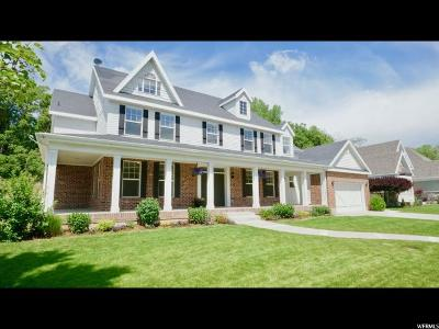 Orem Single Family Home For Sale: 746 Carterville