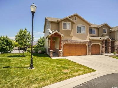 Weber County Single Family Home For Sale: 1778 W 5025 S
