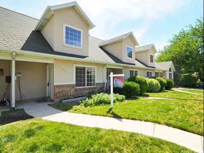 Salt Lake City Single Family Home For Sale: 860 E Sego Ave