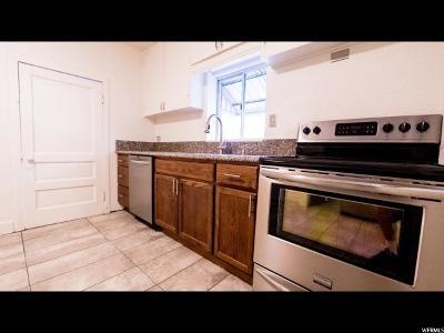 Rental For Rent: 611 E Garden Ave S