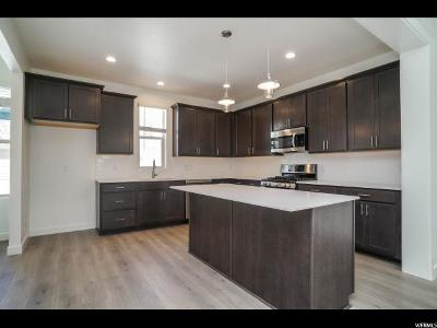 Davis County Townhouse For Sale: 778 W Midtown Ln #114