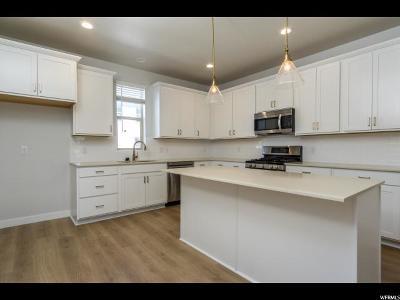 Davis County Townhouse For Sale: 782 W Midtown Ln #115