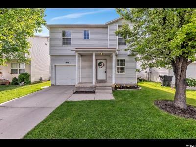 Davis County Single Family Home For Sale: 1926 N 2225 W