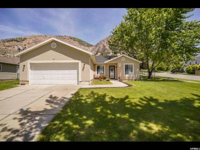 Weber County Single Family Home For Sale: 682 N Quincy