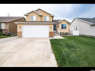 Herriman Single Family Home For Sale: 12477 S Rampart Way
