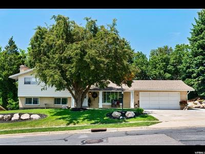 Davis County Single Family Home For Sale: 901 Manchester Rd