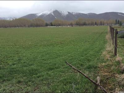 Wasatch County Residential Lots & Land For Sale