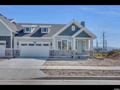 Lehi Single Family Home For Sale: 2326 N Penstemon Way
