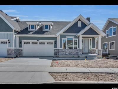 Lehi Single Family Home For Sale: 2346 N Penstemon Way