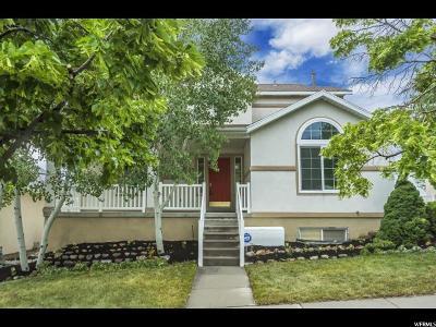 Draper Single Family Home For Sale: 485 E Henry Day Ct