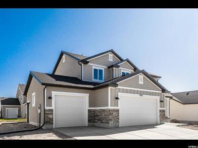 Eagle Mountain Single Family Home For Sale: 9762 N Spring Bridge W #302