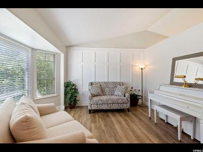 Riverton Single Family Home For Sale: 3268 W 11925 S