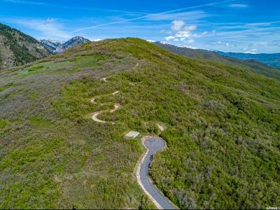 Weber County Residential Lots & Land For Sale: 1440 Basinview