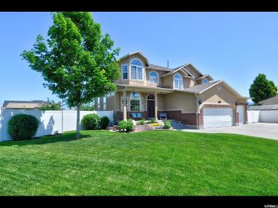 South Jordan Single Family Home For Sale: 1114 W 10210 S