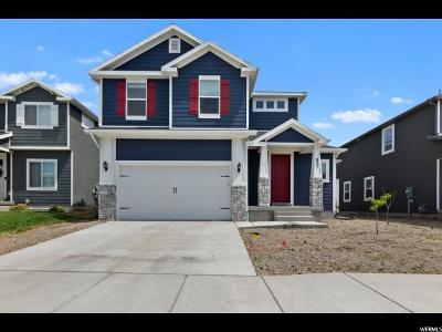 American Fork UT Single Family Home For Sale: $367,900