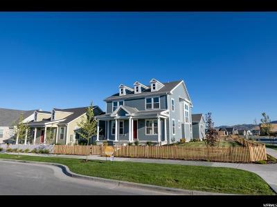 South Jordan Single Family Home For Sale: 6331 W Lake Ave