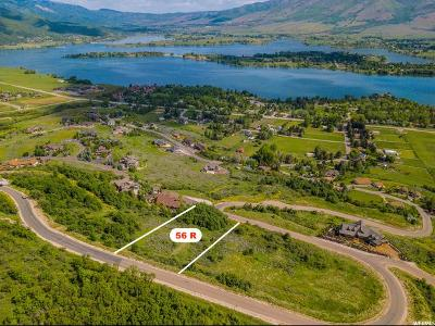 Weber County Residential Lots & Land For Sale: 6763 E Clairetina Ct