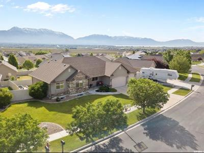 Saratoga Springs Single Family Home For Sale: 822 N Red Fox Ln #915