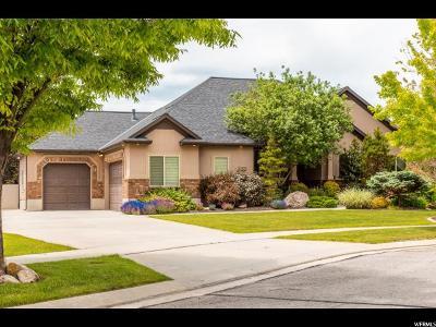 Draper Single Family Home For Sale: 12072 S Katelyn Park Ct #5