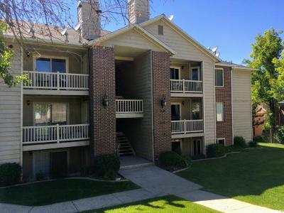 Davis County Condo For Sale: 2095 S Main St #1