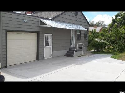 Rental For Rent: 3312 S 1100 E