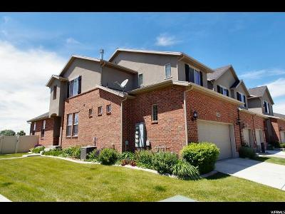Davis County Townhouse For Sale: 148 S 2875 W