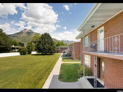 Holladay Condo For Sale: 2260 E Murray Holladay Rd S #26
