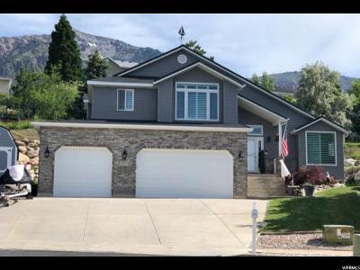 Ogden Single Family Home For Sale: 3572 N 350 E