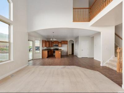 Saratoga Springs Single Family Home For Sale: 347 W Cimarron Ave S