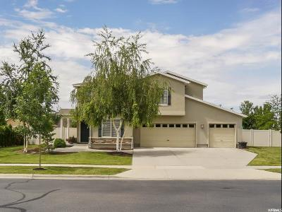 Farmington Single Family Home For Sale: 207 N Ironside Way