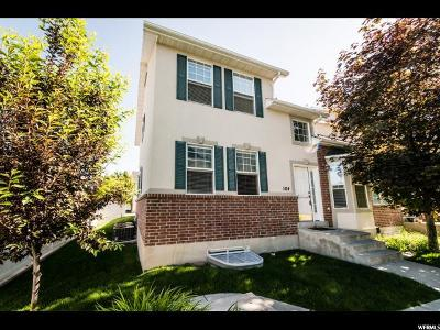 Logan Townhouse For Sale: 1035 N 130 W #104
