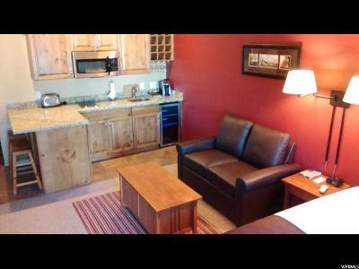 Park City Condo Under Contract: 2235 Sidewinder Dr