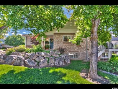 South Ogden Townhouse For Sale: 1011 E Daybreak Dr