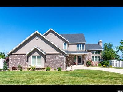 Ogden Single Family Home For Sale: 5829 S 1050 E