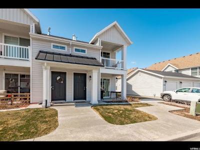 Springville Condo For Sale: 476 S 2400 W #7