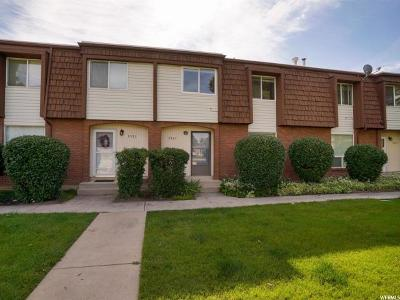 Riverdale Townhouse Under Contract: 3927 S Lamplighter Way #26