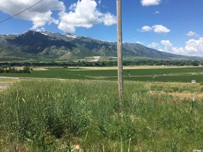 Wellsville Residential Lots & Land For Sale: 5870 S 3200 W